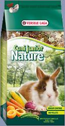 CUNI JUNIOR NATURE 2,5KG